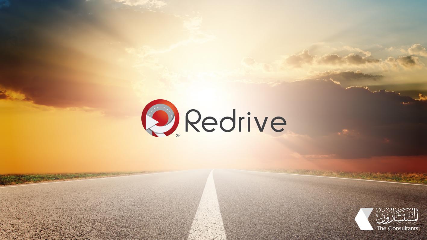 Redrive